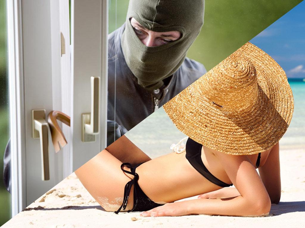 Inbrekers-tijdens-vakantie